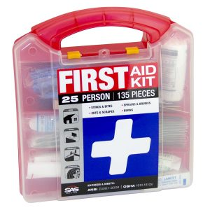 First Aid & Personal Diagnostics